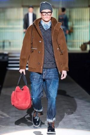 ملابس الشتاء للشباب (4)