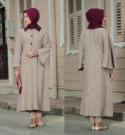 ملابس العيد للمحجبات (1)