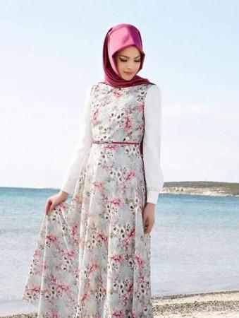 ملابس بنات جميلة وجديدة باحدث موضة (1)