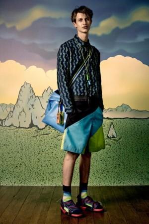 ملابس شباب شتاء (2)