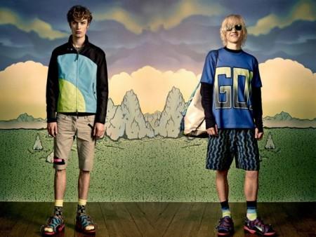 ملابس شباب كاجوال 2015 للشتاء (2)