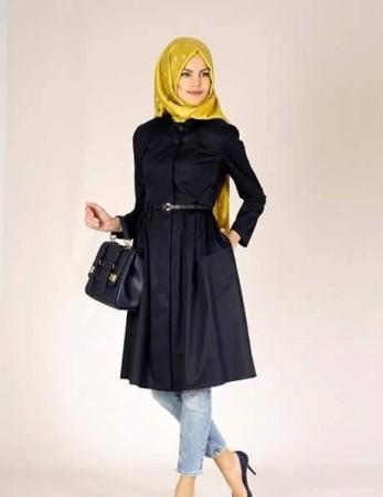 ملابس للمحجبات (1)