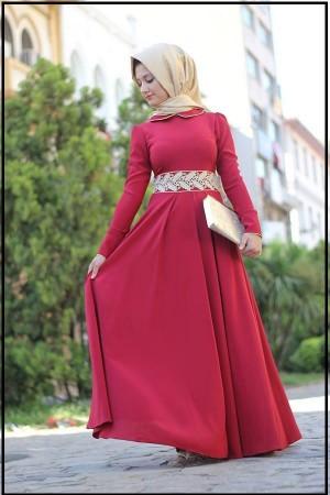 ملابس للمحجبات (2)
