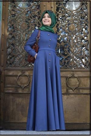 ملابس للمحجبات2015 (2)