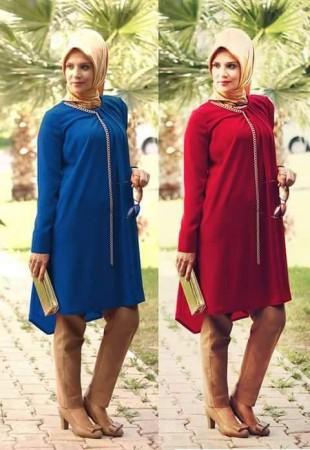 ملابس للمحجبات2015 (4)