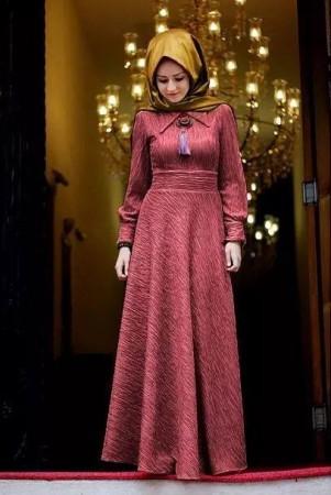 ملابس محجبات راقية وجميلة وشيك (2)