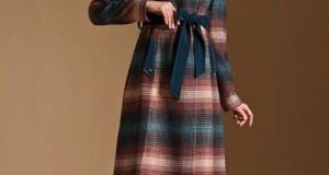 ملابس محجبات موضة 2015 للشتاء (4)