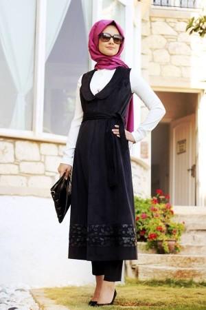 ملابس محجبات 2015 (1)