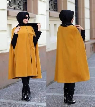ملابس محجبات 2015 (2)