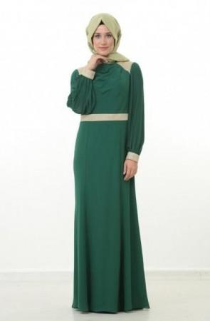موضة لبس محجبات لشتاء 2015 (1)