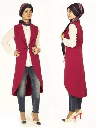 موضة ملابس المحجبات الجديدة (1)
