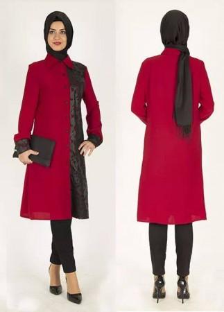 موضة ملابس المحجبات الجديدة (2)
