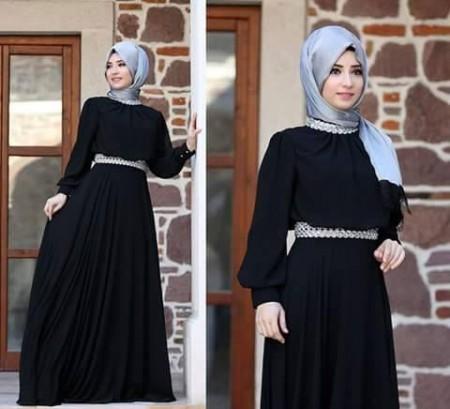 موضة ملابس المحجبات 2015 (4)