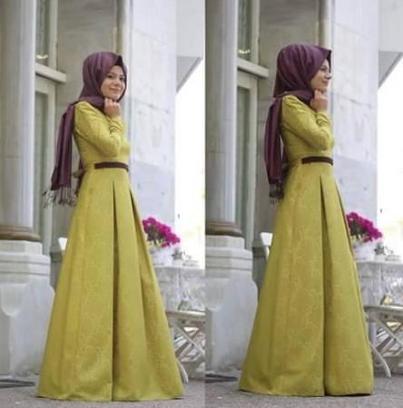 موضة ملابس المحجبات 2015 (5)