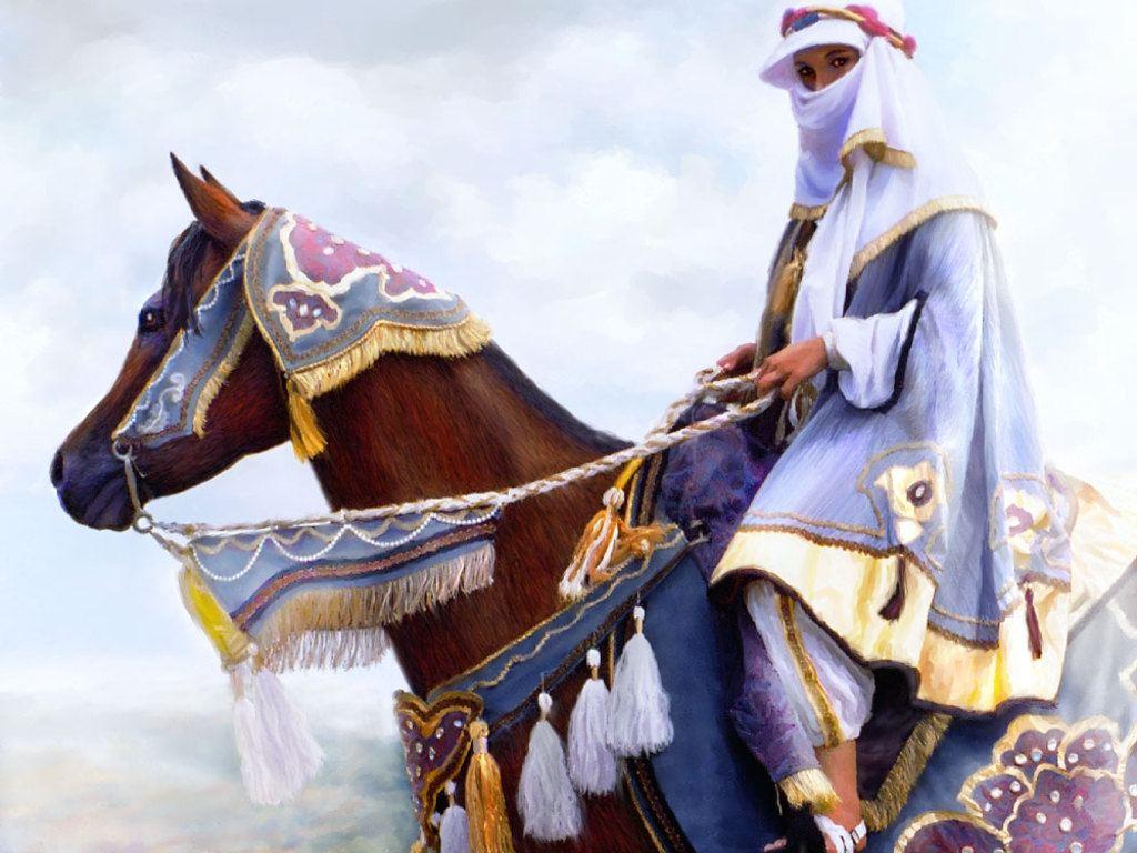 اجمل صور خيول (3)