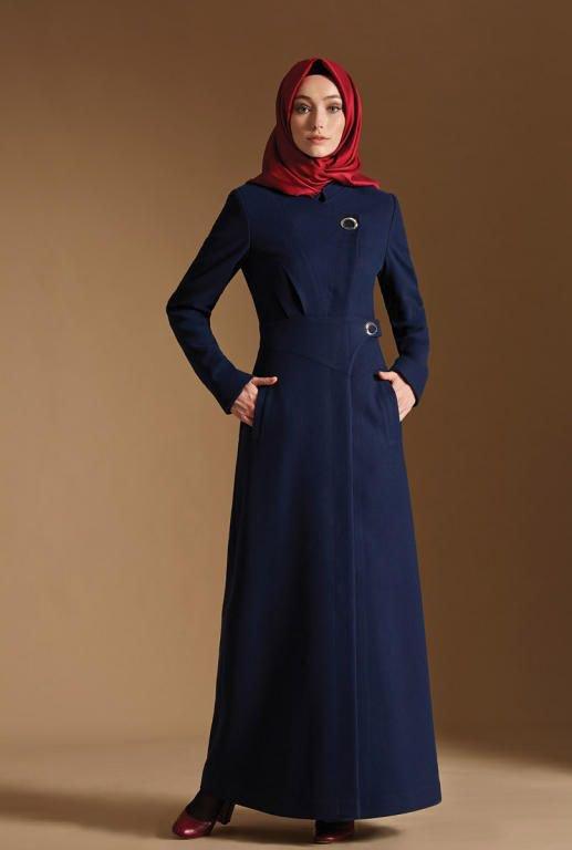 64f5691a4c786 ملابس محجبات تركية فساتين وازياء تركية للمحجبات