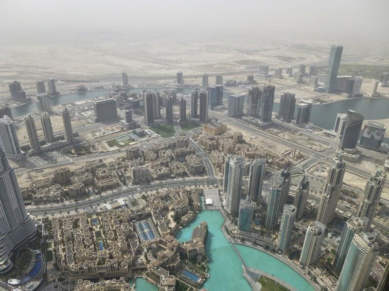 اعلي برج في العالم (2)