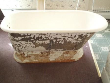 بانيو حمامات صغيرة  (2)