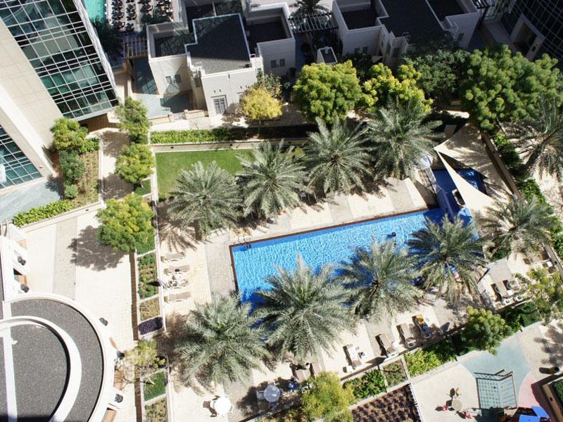 برج خليفة بالصور من الداخل والخارج (1)