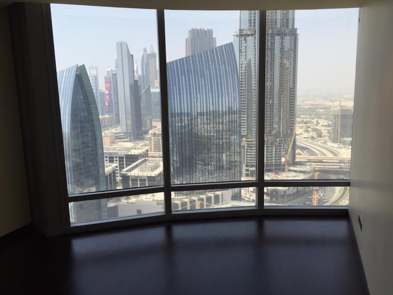 برج خليفة بالصور من الداخل والخارج (4)