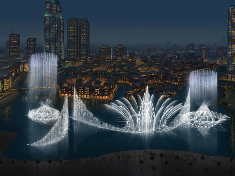برج خليفة قطر (5)