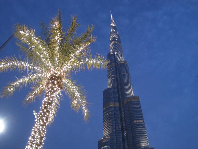 برج خليفة قطر (7)