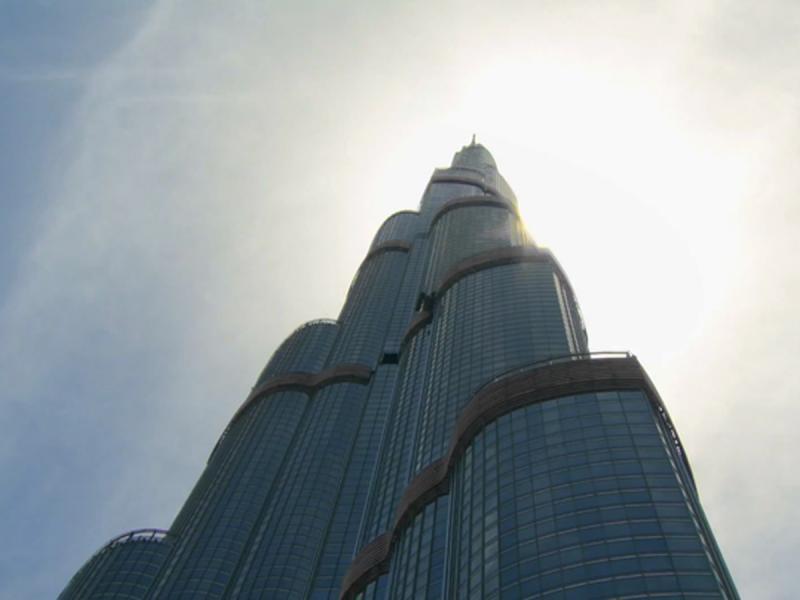 برج خليفة (3)