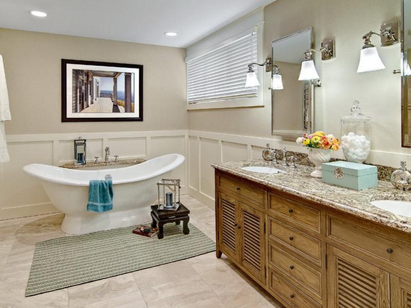 تنسيق الحمامات (1)