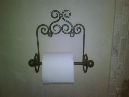 حمامات بالاكسسوارات الخاصة بها (1)