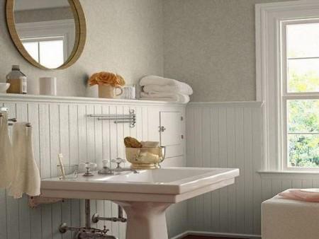 حمامات بالصور (1)
