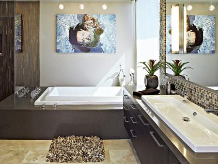 حمامات بالصور (4)