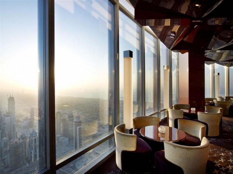 خلفيات برج خليفة (4)