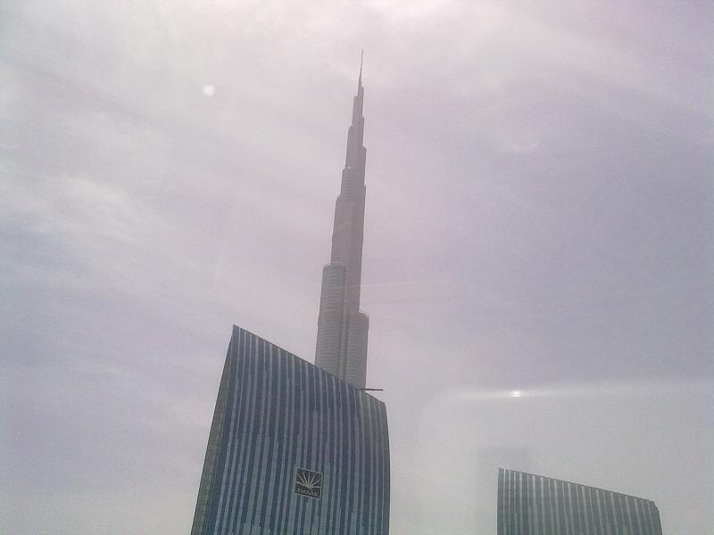 خليفة برج قطر (1)