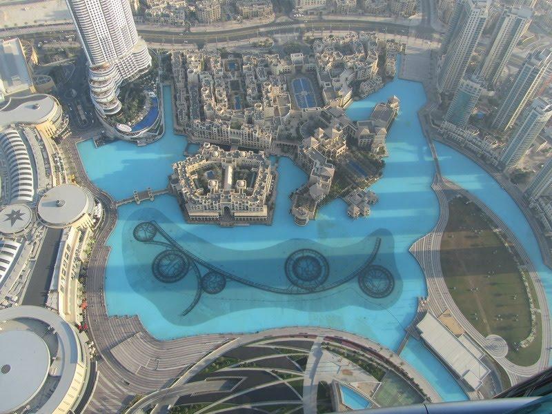 خليفة برج قطر (2)