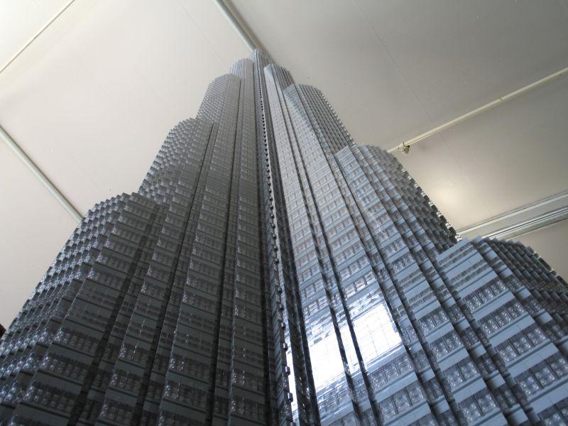 خليفة برج قطر (3)