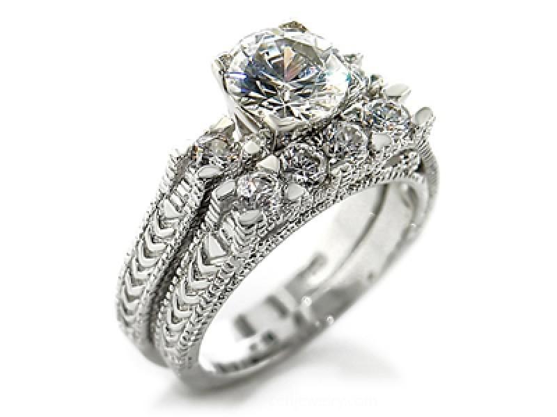 خواتم خطوبة الماس  (3)