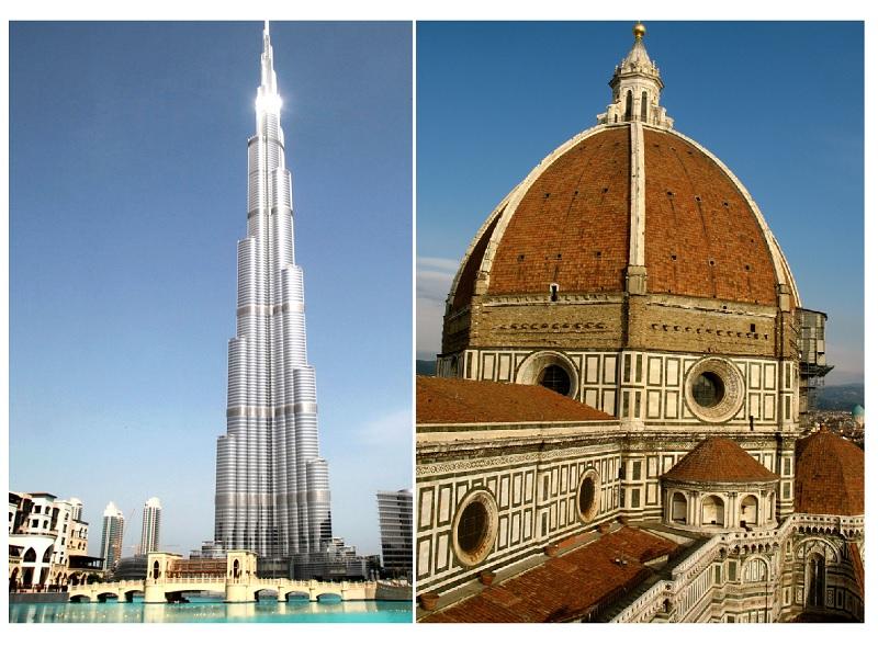 صور برج خليفة (1)
