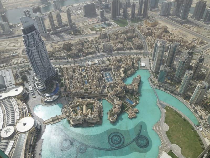 صور برج خليفة (4)