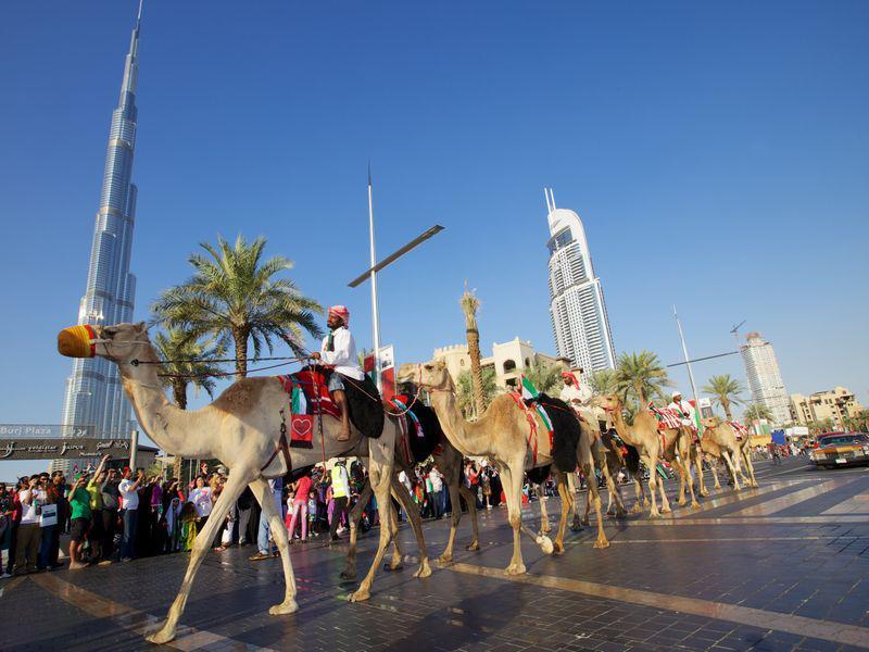 صور برج خليفة (5)
