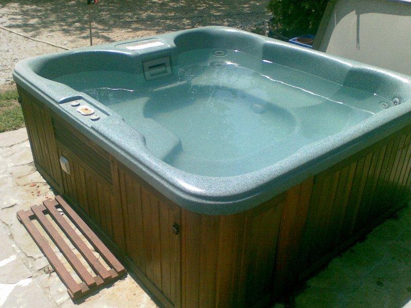 صور حمامات جاكوزي (3)