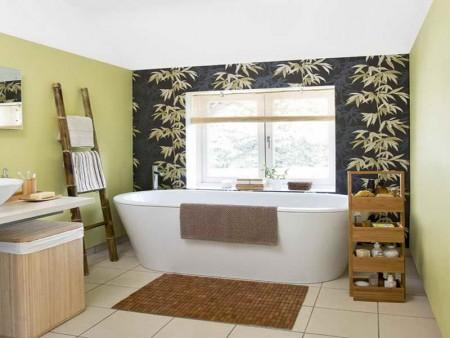 صور حمامات فخمة جدا باكسسوار جديد (2)