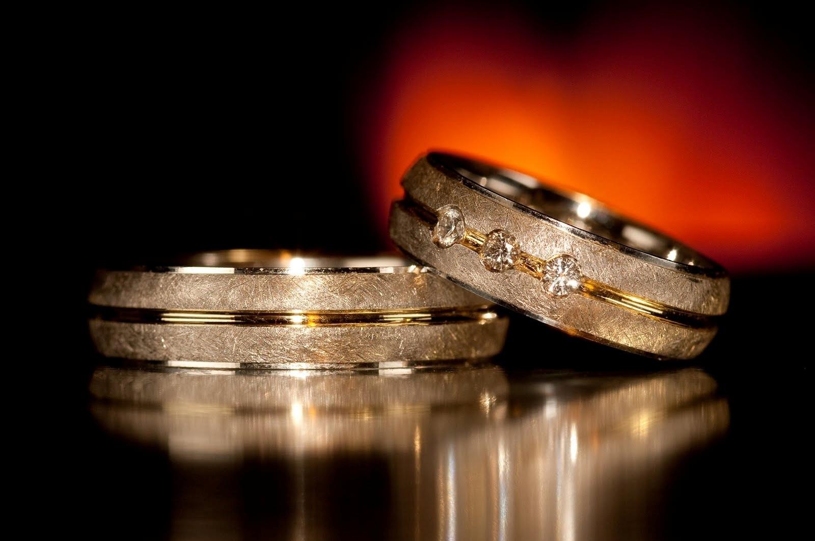 صور خواتم الزواج  (1)