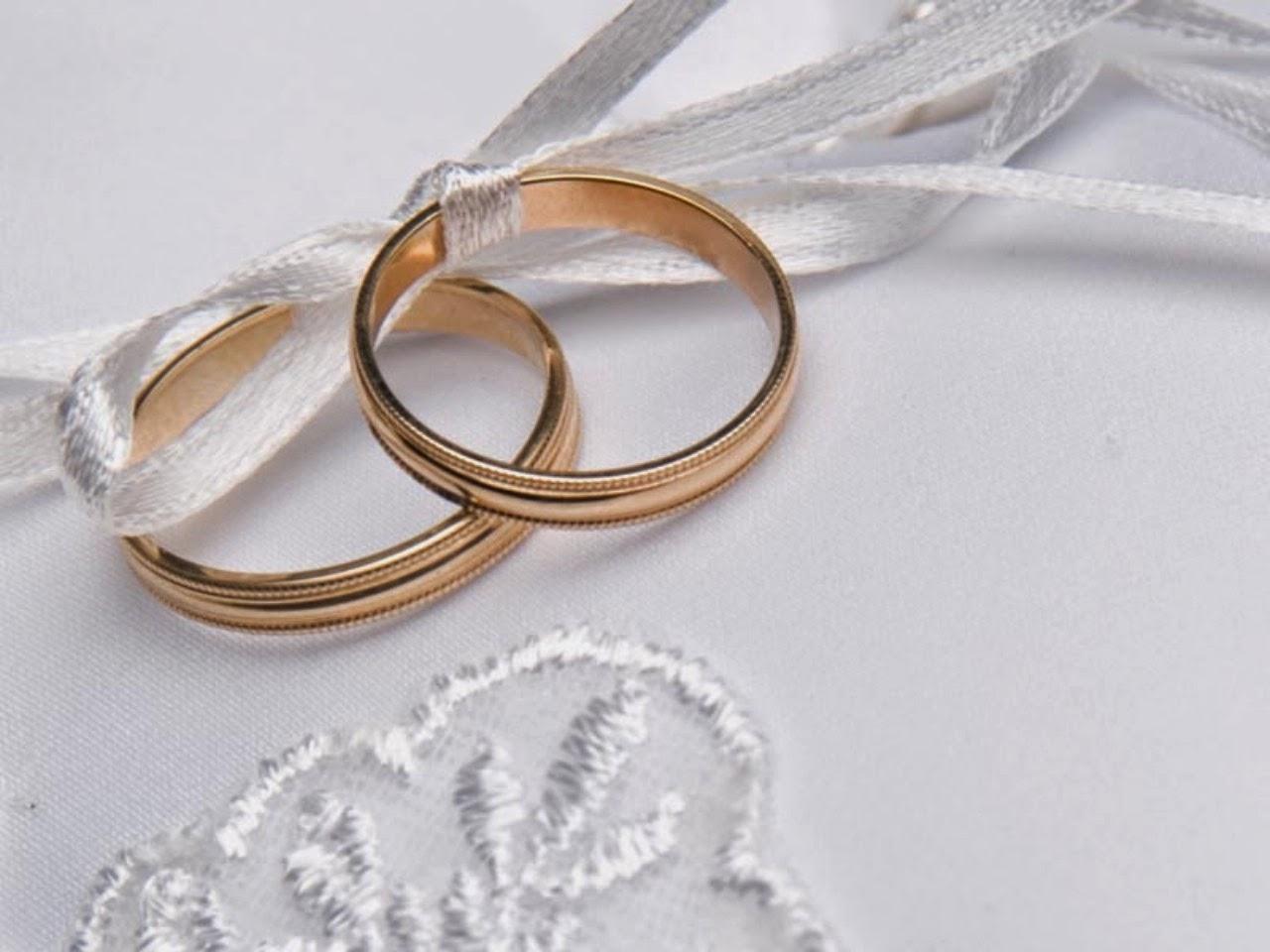 صور خواتم الزواج  (2)