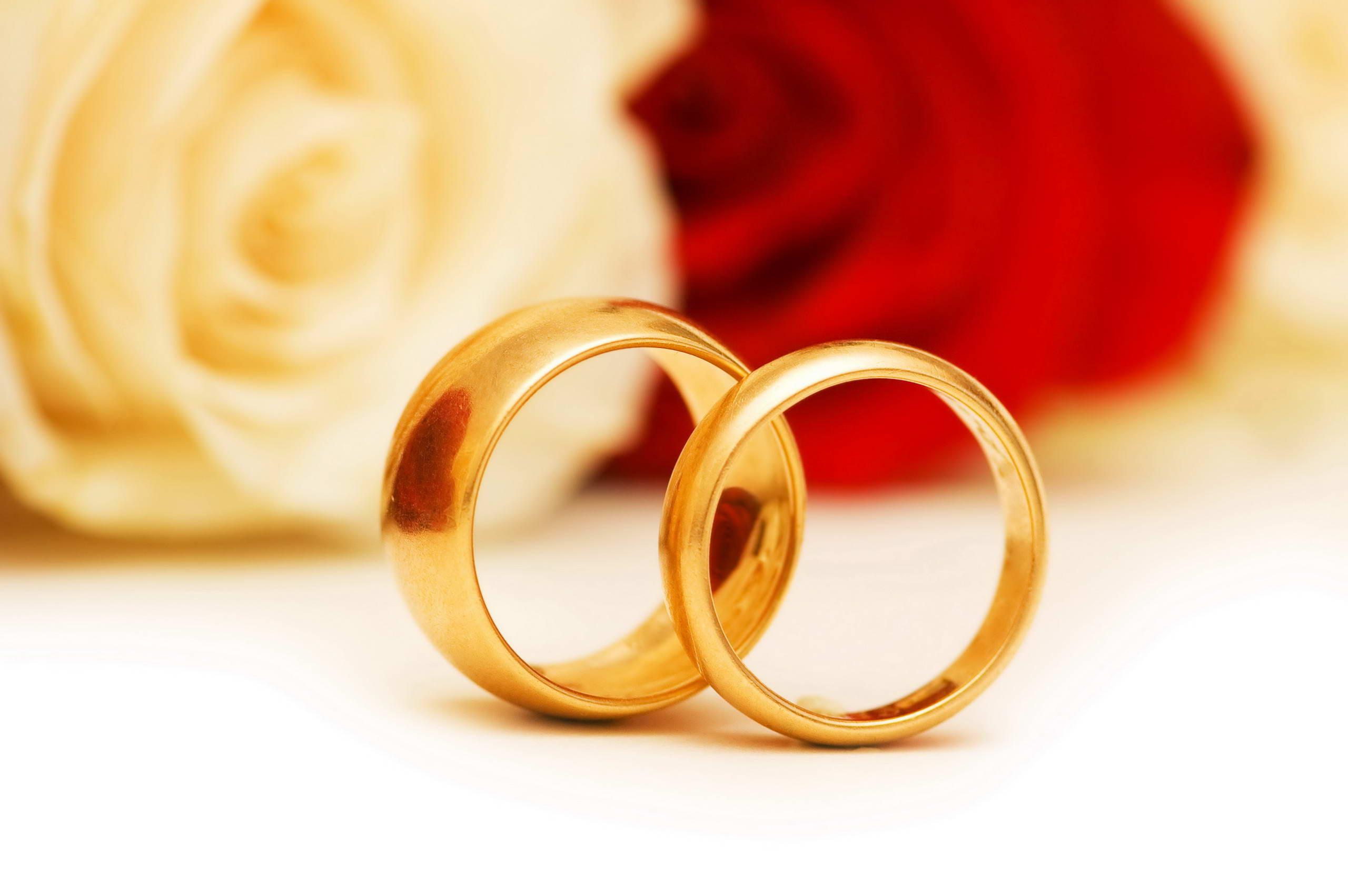 صور خواتم الزواج  (3)