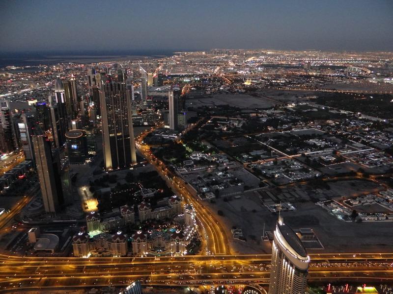 صور عن برج خليفة (1)