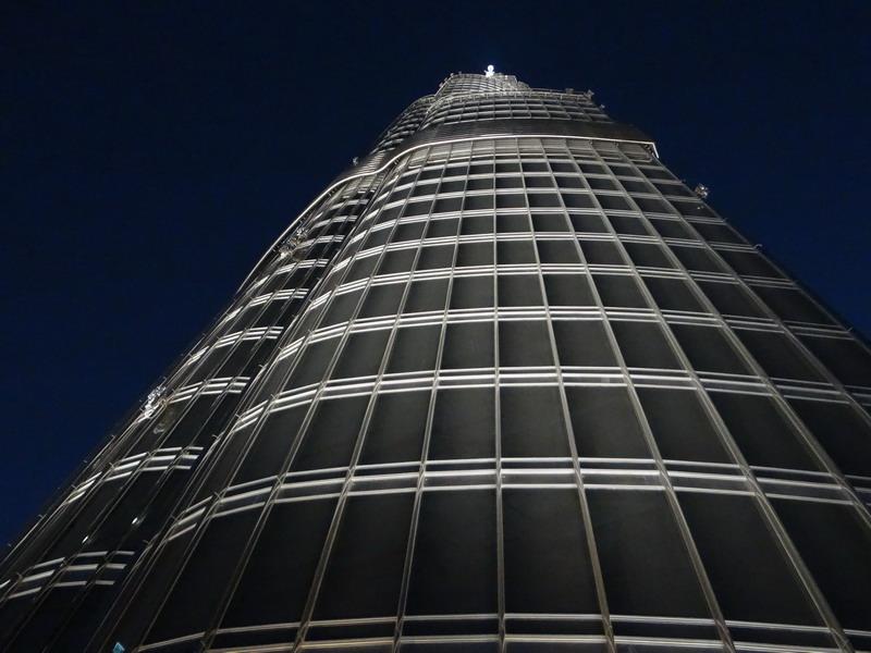 صور عن برج خليفة (4)
