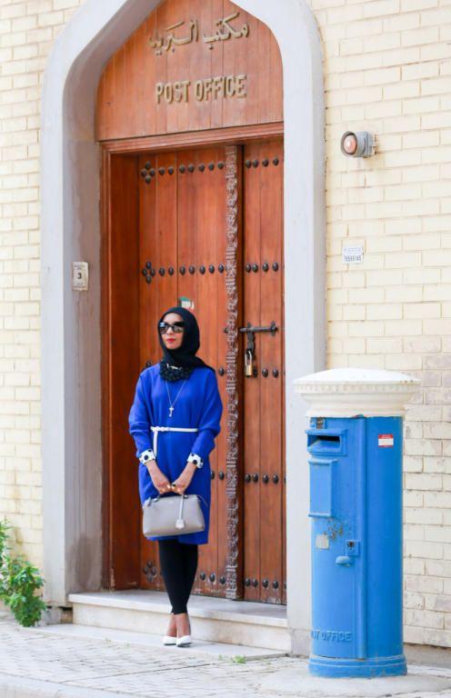 طرق لفات الحجاب 2016 (3)