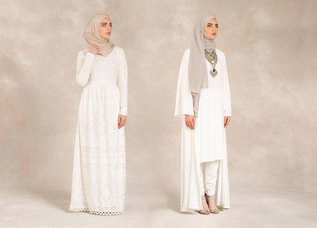 فاشون وملابس محجبات 2016 (1)