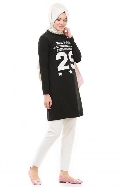 فاشون وملابس محجبات 2016 (3)