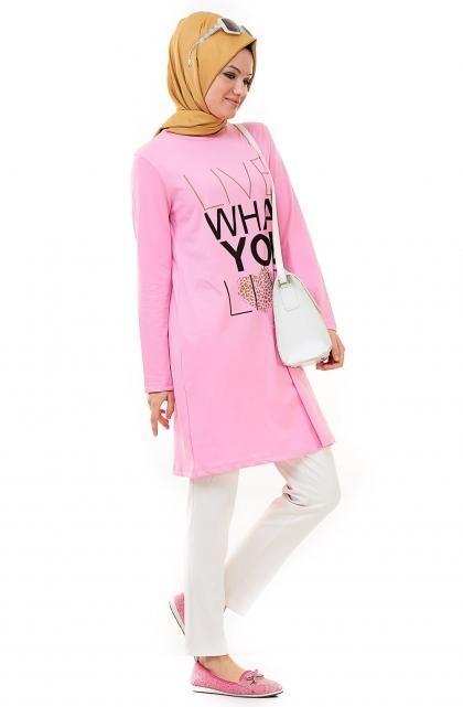 لبس محجبات للموضة 2016 (4)